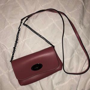 Handbags - Genuine Italian Leather Cross-body!